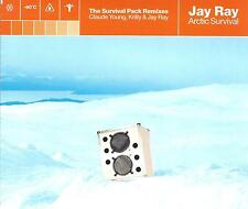 JAY RAY - Arctic Survival