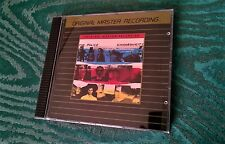 POLICE SYNCHRONICITY CD MFSL Original Master Recording 24Kt - Perfect conditions