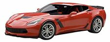AUTOart 1/18 Chevrolet Corvette C7 Z06 Red