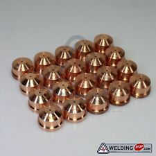 PD101-11 Plasma  Nozzles 1.1mm for Trafimet Cutting Torch A101 A141 PK20