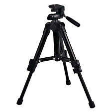 Universal Portable Aluminum Tripod Stand No Bag For Canon Nikon Camera Camcorder