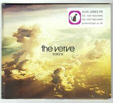 (GY67) The Verve, Forth - 2008 CD