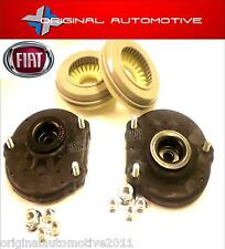 FITS FIAT FIORINO 08  FRONT L/R TOP STRUT MOUNTINGS & BEARINGSFAST DESPATCH