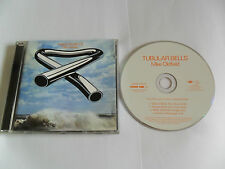 MIKE OLDFIELD - Tubular Bells (CD 2009) GERMANY Pressing