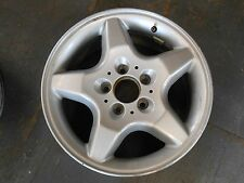 "1998-99 Mercedes Benz ML-Class 16x6.5"" Rim/Wheel #65181"
