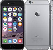 Smartphone apple iPhone 6 16GB débloqué tout opérateur gris neuf + cadeau housse