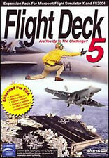 Flight Deck 5 - PC by Abacus