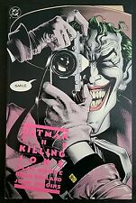 BATMAN THE KILLING JOKE (1988 D.C.) 2nd PRINT *UNREAD* (MOVIE) NM-/NM