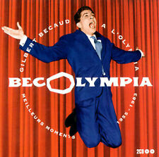 Becolympia [Netherlands Version] New CD