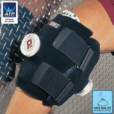 Double Knee Ice Wrap | by ProSeries