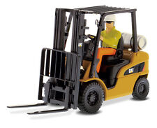 *NEW* Norscot 85223 CAT Caterpillar P5000 Fork Lift Truck 1:25 DieCast Model