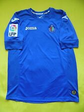 5/5 GETAFE SPAIN 2012/2013 HOME ORIGINAL FOOTBALL JOMA CAMISETA JERSEY SHIRT