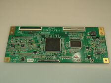 T-Con Board 320W2C4LV1.4 for LCD TV Grundig 32LXW 82-8625REF XENTIA