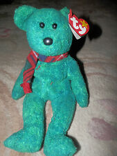 Wallace the Scottish Bear - Ty Beanie Baby by Ty Inc Retired