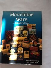 The Collector's Guide to Mauchline Ware by David Trachtenberg, Thomas Keith...