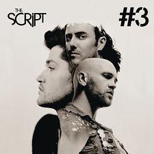 The Script - #3 [New Vinyl] 180 Gram