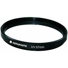 Agfa Photo 67mm UV Ultraviolet  Filter 67