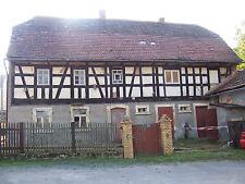 Baudenkmal Haus/Grundstück zu verkaufen; 5000 Euro
