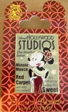 Disney Park Collection -Minnie Mouse Hollywood Studios Magazine Cover Pin NOC