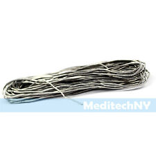 New! 0.5mm 10G 60/40 Rosin Core Flux 1.8% Tin Lead Roll Soldering Solder Wire