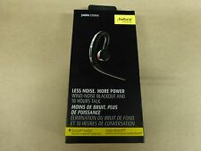 Jabra Storm In-Ear Noise Cancelling Bluetooth Headphones - Black