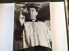 "FERNANDEL dans ""DON CAMILLO""- PHOTO DE PRESSE   14x20cm"