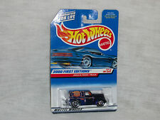 Hotwheels ANGLIA PANEL TRUCK #17 of 36 in the 2000 first editions series