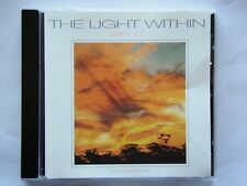 THE LIGHT WITHIN - PINK SKYES CD