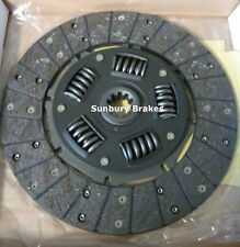 FORD FALCON CLUTCH PLATE ED EF EL AU  Models 6 Cyl  suit T5 Gearbox 1990 On