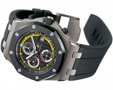 Audemars Piguet Royal Oak Offshore Sebastien Buemi 42mm 26207IO.OO.A002CA.01