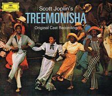 ██ OPER ║ Scott Joplin (*1868) ║ TREEMONISHA ║ 2CD