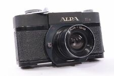 Alpa Post 11a Camera W/ Alos 35mm F/3.5 Lens