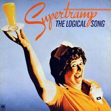"""7"""" SUPERTRAMP The Logical Song / Just Another Nervous Wreck A&M 1979 NEUWERTIG!"""