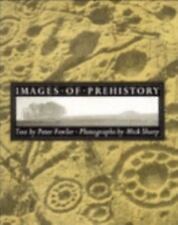 IMAGES OF PREHISTORY BY MICK SHARP 1990