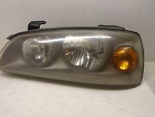 04 05 06 Hyundai Elantra Left Driver Side Headlight Lamp OEM