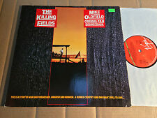 MIKE OLDFIELD - THE KILLING FIELDS - ORIGINAL SOUNDTRACK - LP - GERMANY 1984