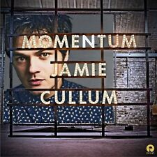 JAMIE CULLUM - MOMENTUM (LIMITED DELUXE EDITION)    - CD & DVD NEU