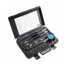 Compression Test Kit OTC 5606 Auto Engine Vacuum Tester Tool Diagnostic Guage