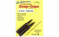 A-Zoom  Pachmayr Snap Caps, 243 Win, 2 pack, 12223