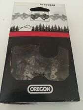 "New Oregon 91VG056G 3/8 pitch .050 gauge 91VG 56 Ripping chainsaw 16"" Rip chain"