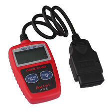 Car Fault Code Reader Engine Scanner Diagnostic Reset Tool OBD 2 EOBD CAN BUS