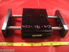 Bosch Rexroth 271-122-505-0 Duo Linear Cylinder Double Acting DR MP Slide Nnb