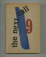 1957 H. N. Werkman HOMMAGE A WERKMAN limited ed. German Dutch Typography Tribute