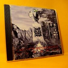 CD Wicked Innocence Worship 10 TR 1999 Death Metal