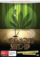 Doug Benson - 420 Comedy Hour (DVD, 2011)  LIKE NEW.. R4
