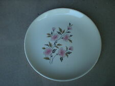 """Ever Yours Wild Quince 6 3/4"""" Bread/Dessert Plate Taylor Smith Taylor  USA"""