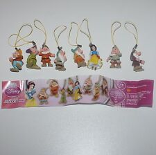Coolthings Serie - Disney Princess Biancaneve e i 7 nani 3D Charms