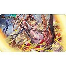 TAPPETINO PLAY MAT PLAYMAT Labor Day - Force of Will FoW Ultra Pro