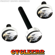 Windshield Bolt Kit for 14-Up Harley Electra & Street BALD EAGLE - 010