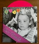 "Hole - Miss World 7"" Pink Vinyl"